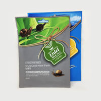 entel-snail-gold-mask-pack