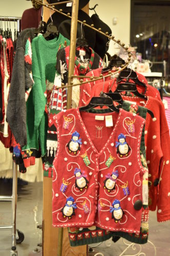 Ugly Christmas Sweaters for sale!