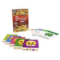 Ginger Fox The Emoji Game