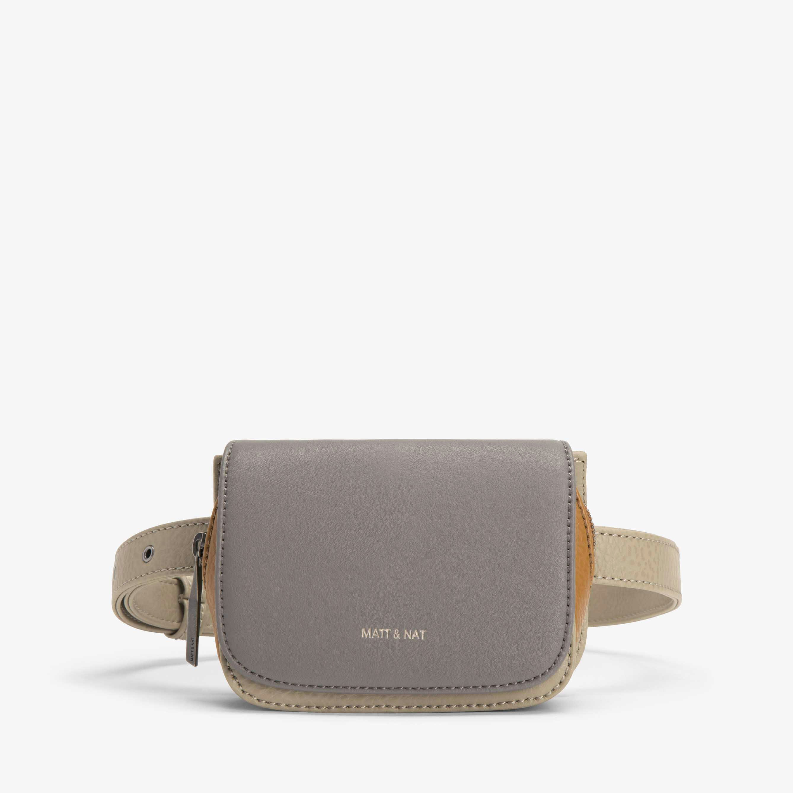 Matt & Nat Block Aki Belt Bag