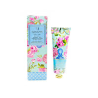Tokyo Milk 20,000 Flowers Under The Sea No. 31 Shea Butter Handcreme