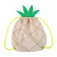 Meri Meri Pineapple Backpack