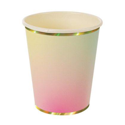 Meri Meri Ombre Cups