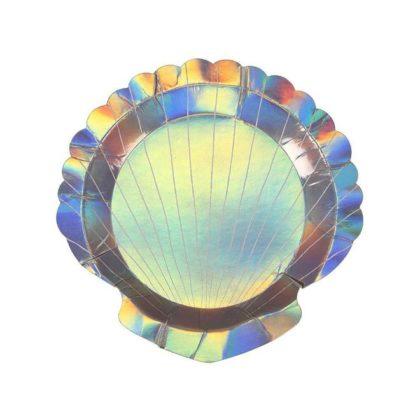 Meri Meri Small Shell Plate