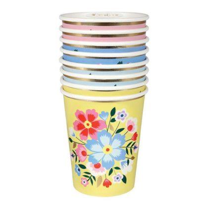 Meri Meri Kaskmiri Party Cups
