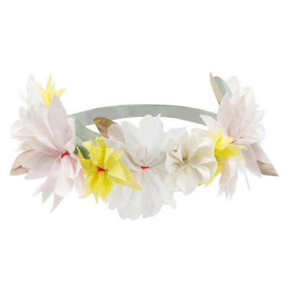 Meri Meri Flower Head Band