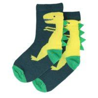 Meri Meri Dinosaur Socks (3-5 Years)