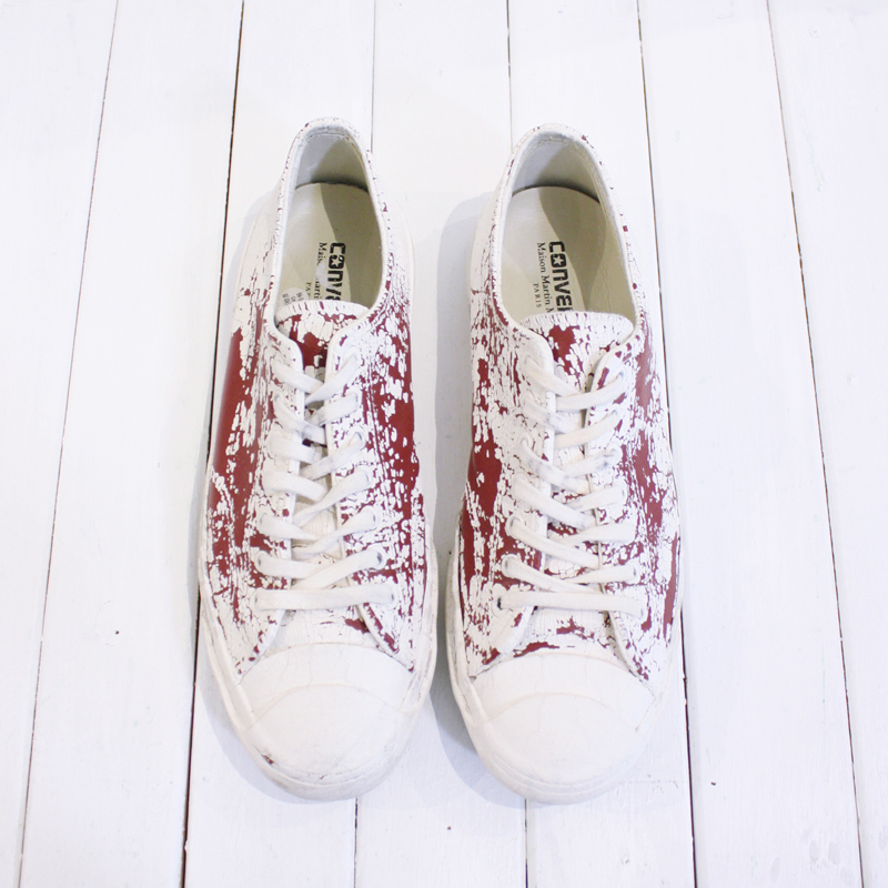 950131b945fc Converse X Maison Martin Margiela - SOLD – Front   Company