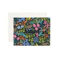 Rifle Paper Birthday Meadow Greeting Card