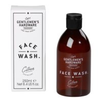 Wild & Wolf Gentlemen's Hardware Face Wash