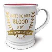 caffeine system