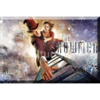 Doctor Who Episode Magnet - The Snowmen