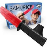 Samurice - Ice Molds