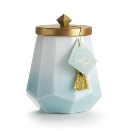 Illume Sugared Blossom Laurel Jar Candle