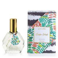 Illume Cactus Verde Eau De Parfum
