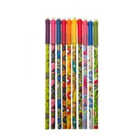 Snifty Scented Topper with Decorative Pencil