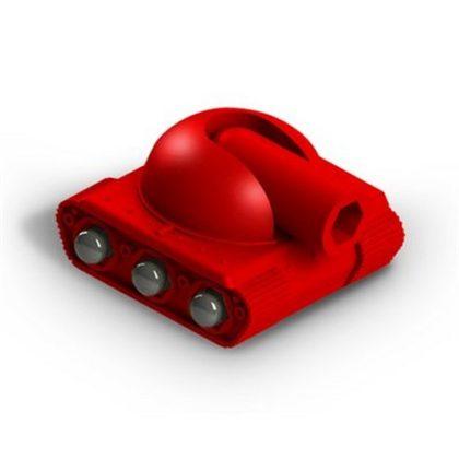 Tool Tank - Red