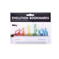 Evolution Bookmarks