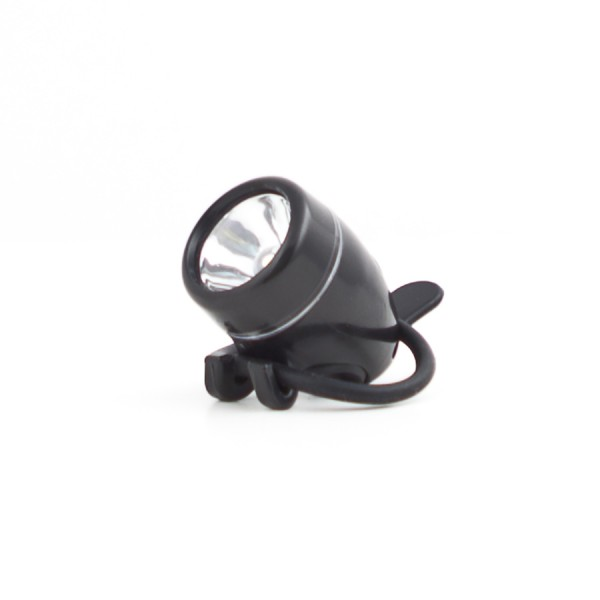 Streamline Bike Light Black