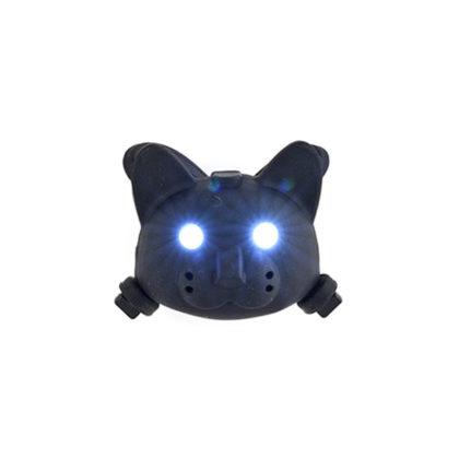 Bike Light Cat