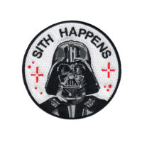 La Barbuda Sith Happens Patch