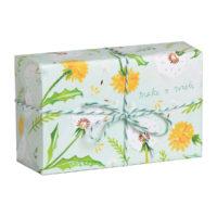 Handcrafted Soap Bar - Dandelion Wish