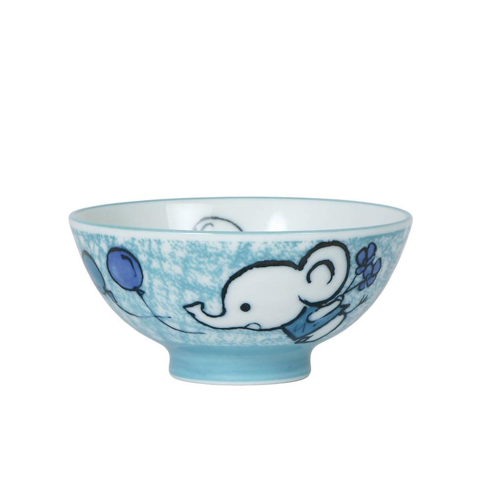 $54.00 · Miya Elephant Rice Bowl