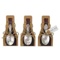 Circa Style Wine Tags - 3 Assorted Styles