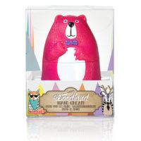 Woodland Bear Hand Cream