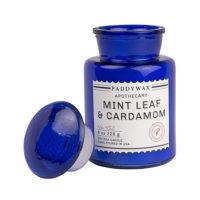 Paddywax Mint Leaf & Cardamom Candle