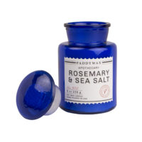 Paddywax Rosemary & Sea Salt Candle