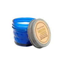 Paddywax Gardenia + Tuberose Mini Jar Candle