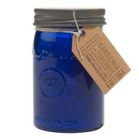Gardenia + Tuberose Jar Candle