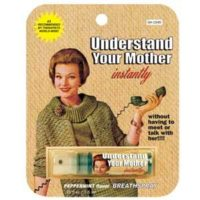Understand Mother Breath Spray