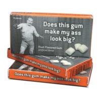 Big Ass Gum