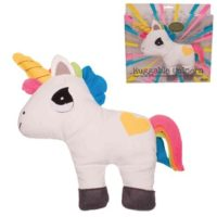 Spa and Herbal Therapy Huggable Unicorn