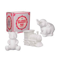 Classic Toy Twilights - 3 Assorted Styles