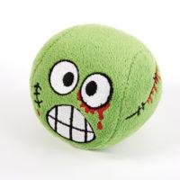 Zombie Juggling Ball