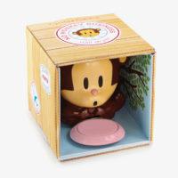 Monkey Nail Dryer In Gift Box