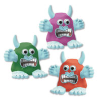 Melting Monster - 3 Assorted Colours