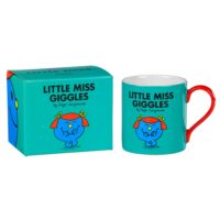 Wild & Wolf Miss Giggles Mug