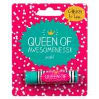 Wild & Wolf 'Queen Of Awesomeness' Lip Balm Stick