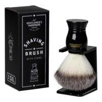 Wild & Wolf Shaving Brush & Stand