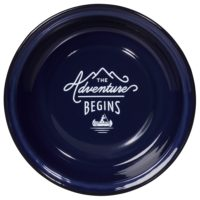 Wild & Wolf The Adventure Begins Pasta Bowl
