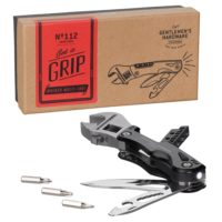 Wild & Wolf Wrench Multi Tool with Torch