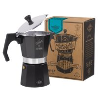 Wild & Wolf Gentlemen's Hardware Coffee Percolator