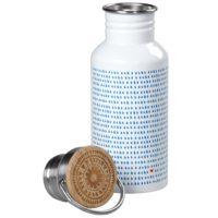 Wild & Wolf Raindrops Water Bottle - 500 ml