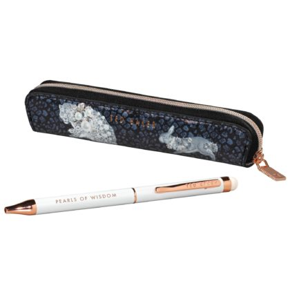 Wild & Wolf Treasured Fauna Touchscreen Pen