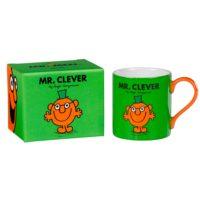 Wild & Wolf Mr Clever Mug