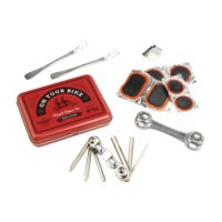 Wild & Wolf Bicycle Puncture Repair Kit